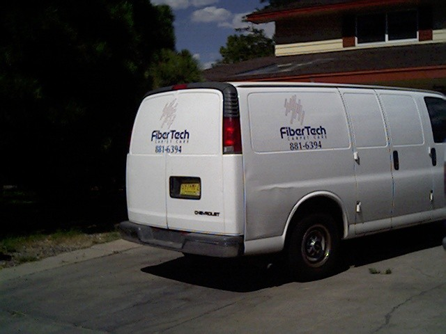 FiberTech Carpet Care Albuquerque